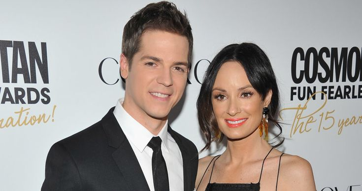 Catt Sadler Says She Left E! Because Jason Kennedy Was Paid Nearly Double Her Salary