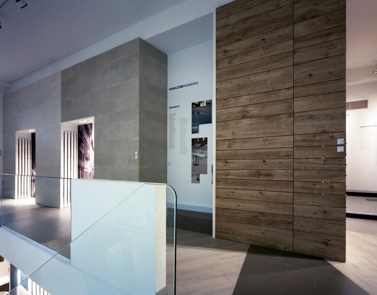 #Henrythoreau | #Marazzi | #Viaborgogna2 | #Milan #ceramic | #coverings | #tiles | #Treverkhome