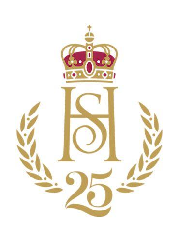 Les Cours Royales Norvegiennes Danois et Suedoises: La Norvege en fete avec d'autres invitees royaux