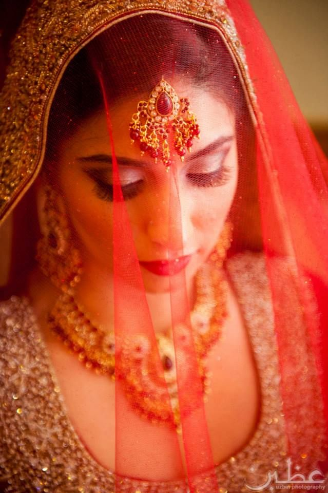 Love this picture.  http://www.shaadi.org.pk/