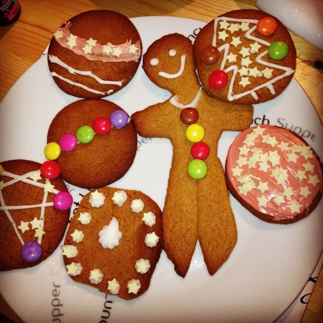 """Sweet cookies"" from @shelley_lee taken on piictu.com"