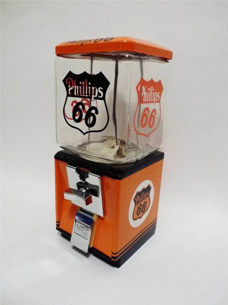 Petrol Bowser Globe Phillips 66 - Imagez co