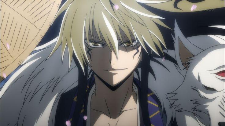 nura rise of the yokai clan | Nura: Rise of the Yokai Clan: Demon Capital