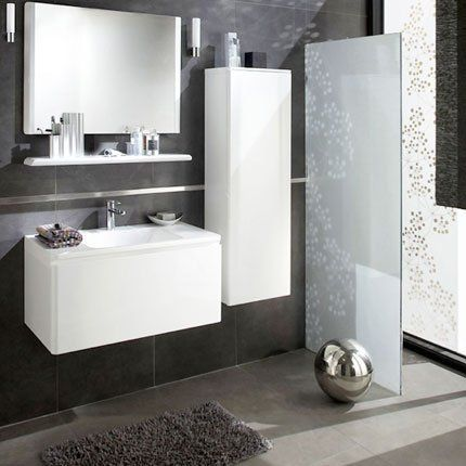 14 best Idées salle de bain images on Pinterest Bathroom, Bathroom
