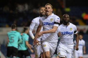 Leeds United boss Garry Monk extremely proud of Elland Road performance