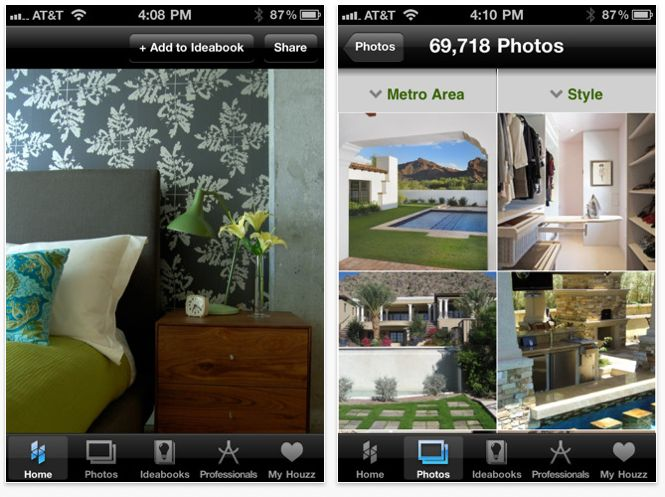 5 Fab And Free Home Decorating IPhone Apps Interior Design SoftwareDesign