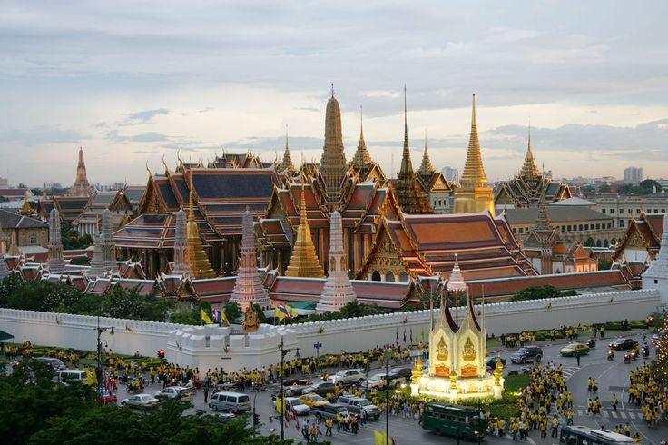 1. Bangkok