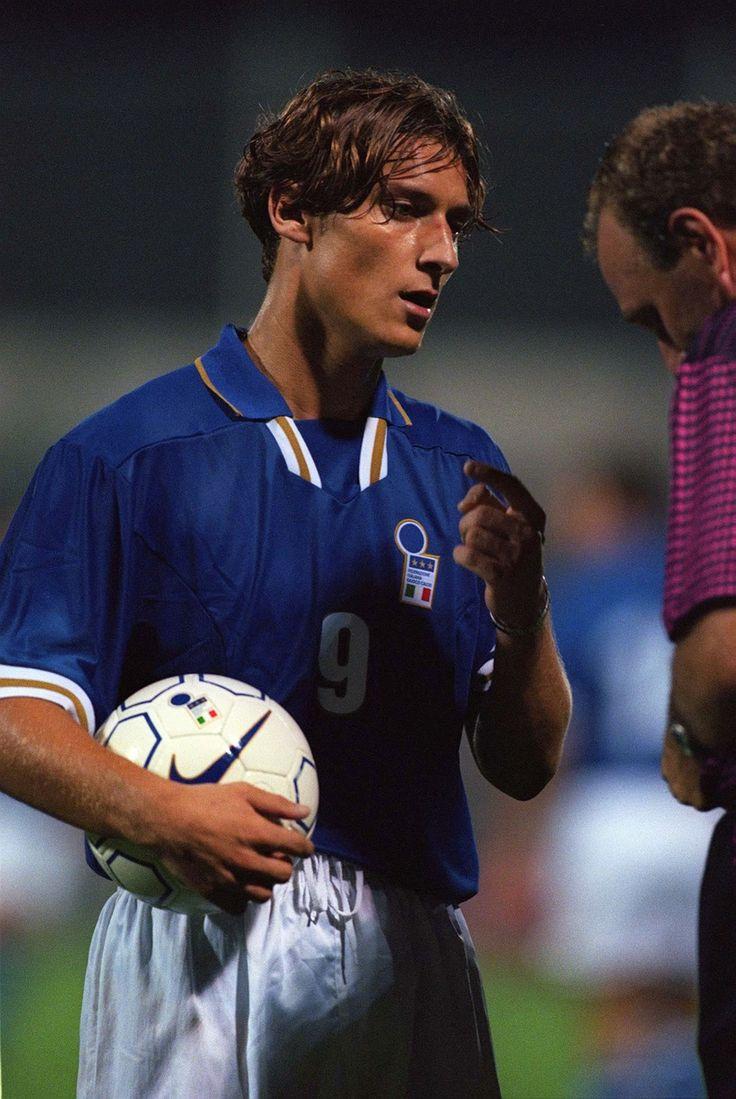 Grande Totti !!