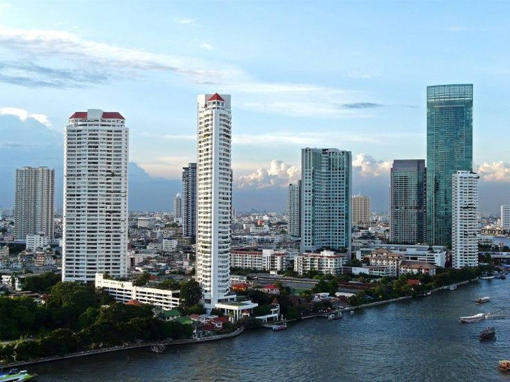 Thailand #Asia #asien #Thailand #Thai #Bangkok #huvudstad #Skyline #Warm #Värme #Travel #Resa #Resmål