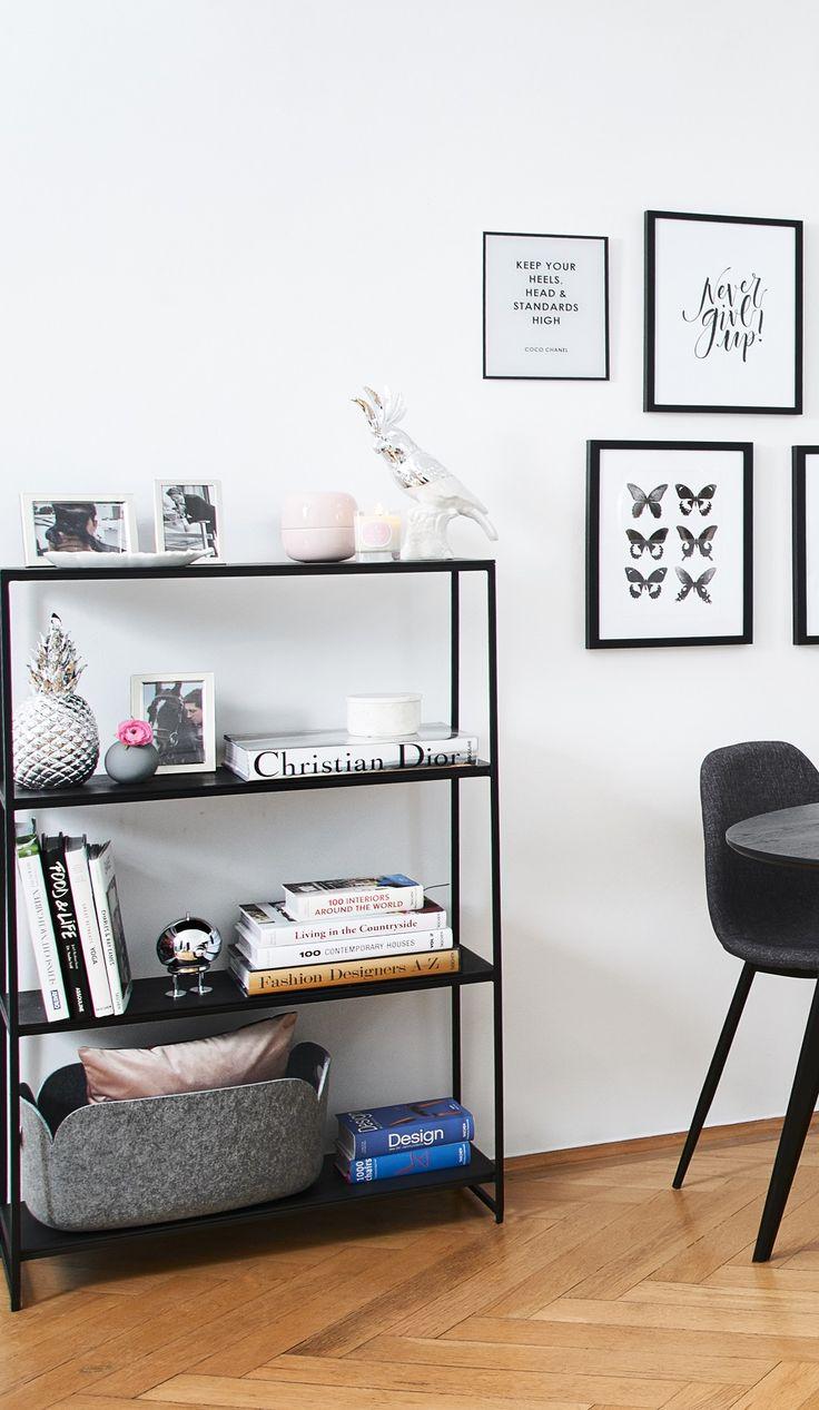 35 besten Schöne Bücherregale Bilder auf Pinterest | Altbauten ...