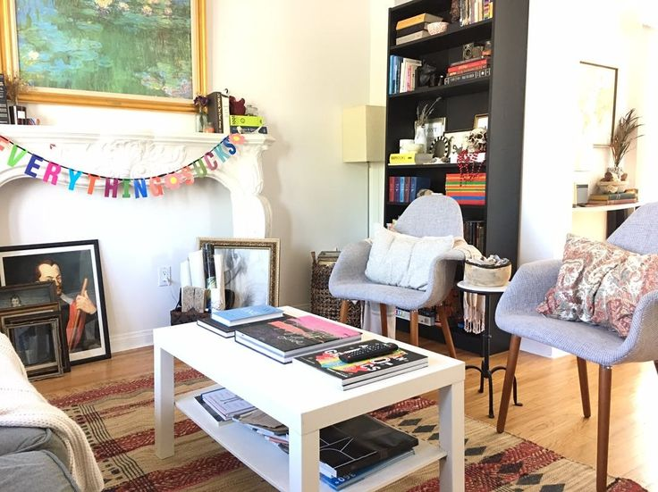 2867 Best House Tours From Apartment Therapy Images On Pinterest Bison And Brooklyn