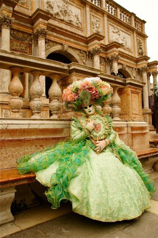#Venice Carneval