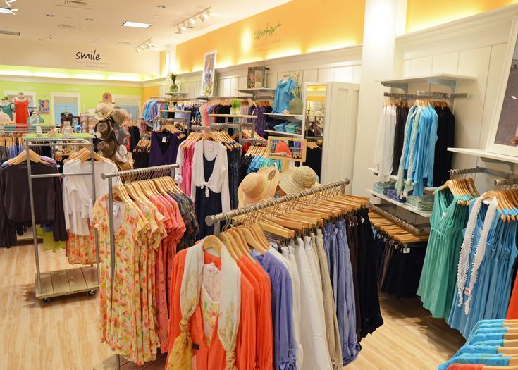 cool Womens Clothes Stores: But Hemp Is No Longer Just For New Age Vegetarians