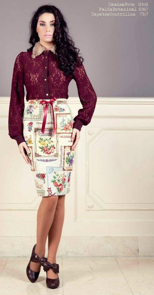 EL ARMARIO DE LULU Camisa Fess from Melani Boutique
