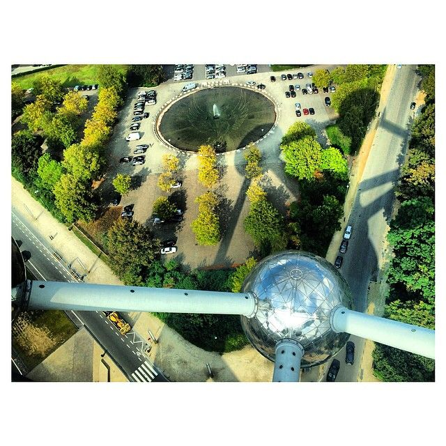 #atomium #bruxelles #brussels #brussel #expo #exposition #expo58 #58 #exhibition #tentoonstelling world fair #musée #museum #musea #visite #visit #bezoek #tourism #tourisme #toerism #attraction #attractie #atomium #architecture #architectuur #fifties #atomic #atomicage #spaceship #design #panorama #panoramic #uitzich #top #art #kunst #landmark #googie #midcenturymodern #midcentury #retro #ato