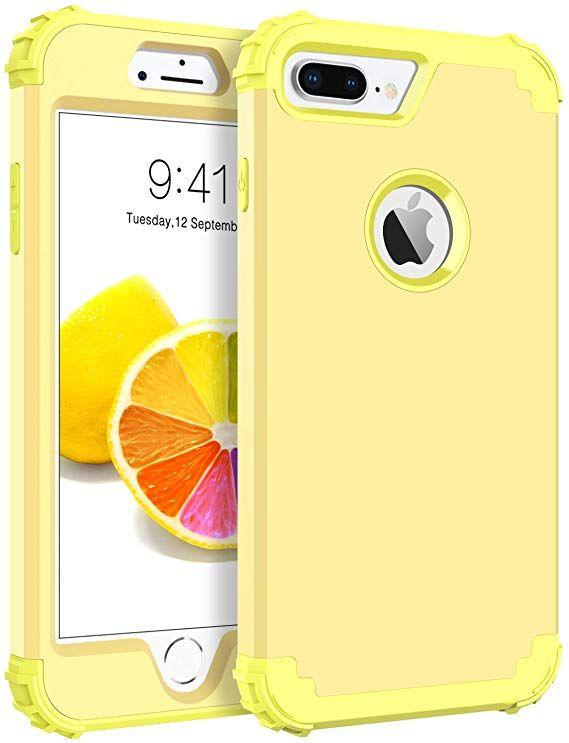 Case For Iphone 8 Plus Iphone 7 Plus Iphone Case Stickers Iphone Bumper Case Iphone Case Protective
