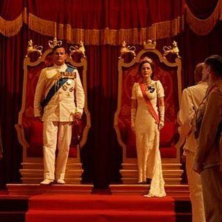 El último virrey de la India La película coproducida, coescrita y dirigida por Gurinder Chadha, está basada en hechos reales, se estrena el viernes día 21. #Gurinder Chadha, #Wanda Visión, #El último virrey de la India, #hechos reales, #dramáticos, #sucesos, #300 años, #ocupación, #India, #Viceroy's House, #Delhi, #gobierno británico, #Lord Mountbatten, #reina Victoria, #Mountbatten, #Louis, Edwina, #Mountbatten, #Hugh Bonneville, #Gillian Anderson, #Manish Dayal, #Huma Qureshi, #Michael…