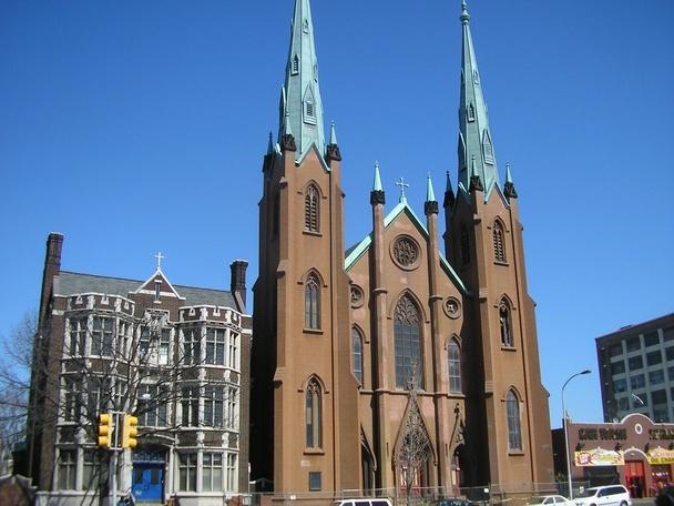 Igreja Metodista - Norwalk, Connecticut - EUA