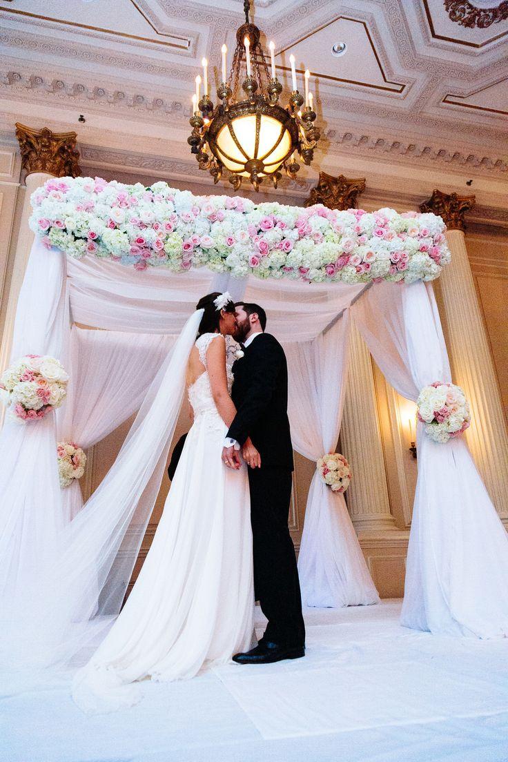 Alia & Grant — Full Bloom