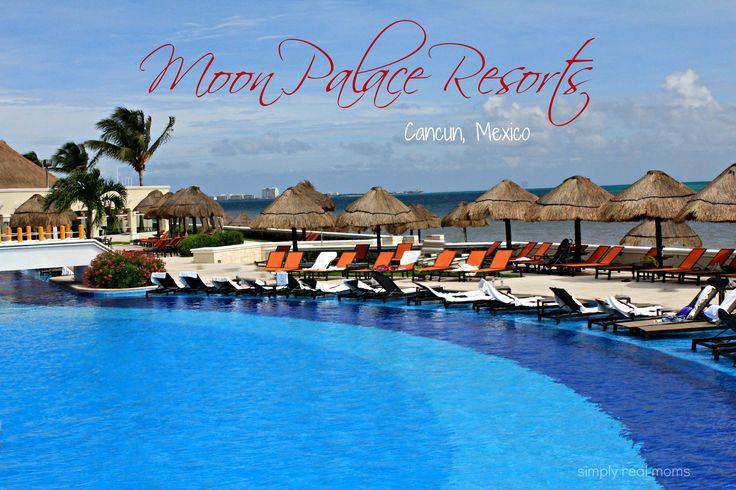 Traveling to Cancun: Moon Palace Resorts 4