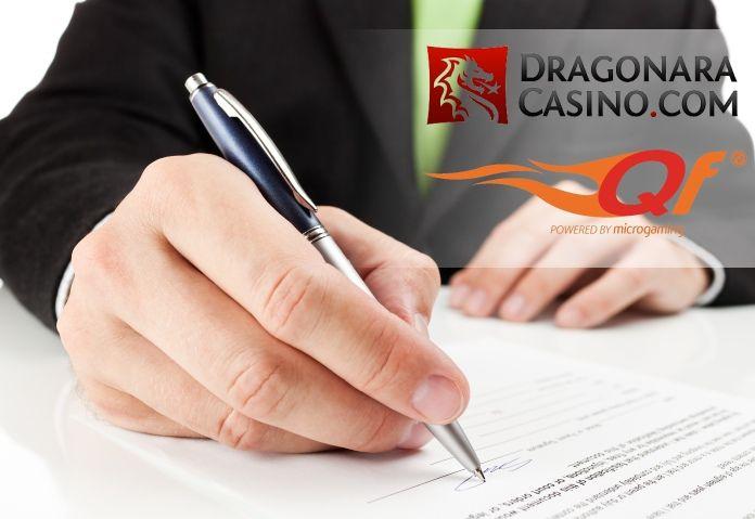 Казино Dragonara выбирает контент Quickfire от Microgaming.  Базирующееся на Мальте, онлайн-казино Dragonara заключило договор о сотрудничестве с одним из крупнейших поставщиков гемблингового контента в мире, фирмой Microgaming. Теперь весь ассортимент игровых автоматов и других онла