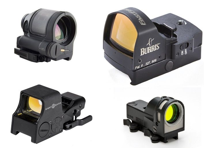 Best Reflex Sight for the Money, Reflex Sight Buying Guide with Unique Features and Specification of Sights and Honest Reviews of Best Selling Sights.