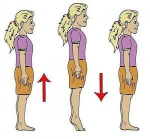exerciții mikulin varicose