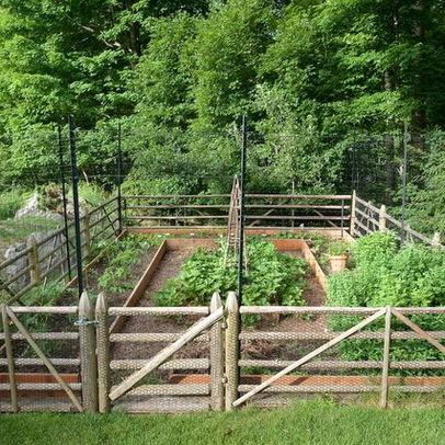 62 best fencing images on pinterest | deer fence, fencing and