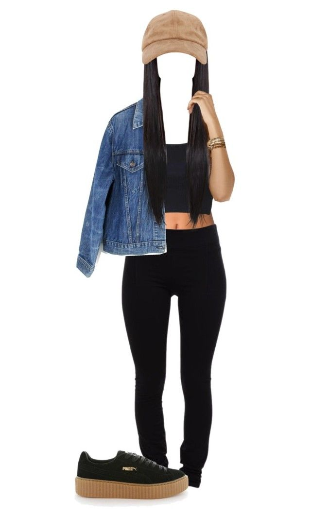 puma shoes rihanna creepers outfits 2018 ideas for 1st