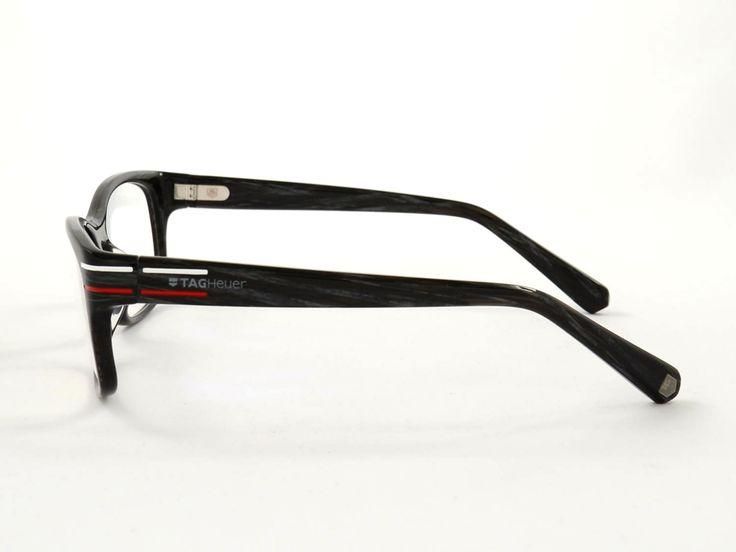 Tag Heuer TH0534 003 53 Effet Carbon (Brillen) Brillen online kaufen