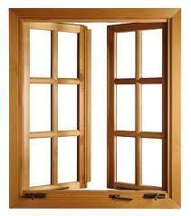 Co zrobić żeby ramy okienne i parapety drewniane mniej się kurzyły?