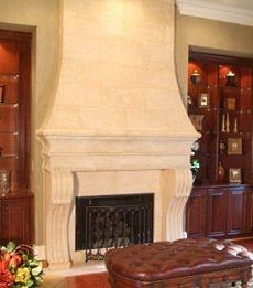 best 25 faux stone fireplaces ideas on pinterest rustic. Black Bedroom Furniture Sets. Home Design Ideas
