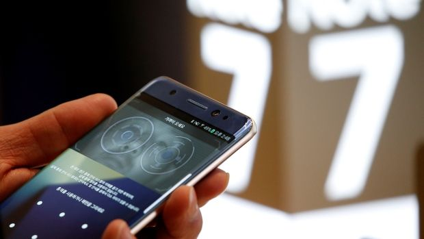 Un cabinet d'avocats a annoncé un recours collectif en justice contre Samsung pour exiger des dédommagements du géant sud-coréen dans le fiasco de ses télé