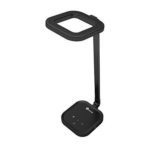 [$17.59 save 20%] Amazon #LightningDeal 70% claimed: TaoTronics LED Desk Lamp ( With 3 Lighting Modes Table Lamp...
