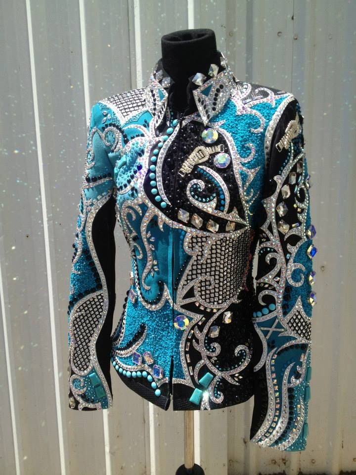 The 25 best horse show clothes ideas on pinterest for Show me western designs