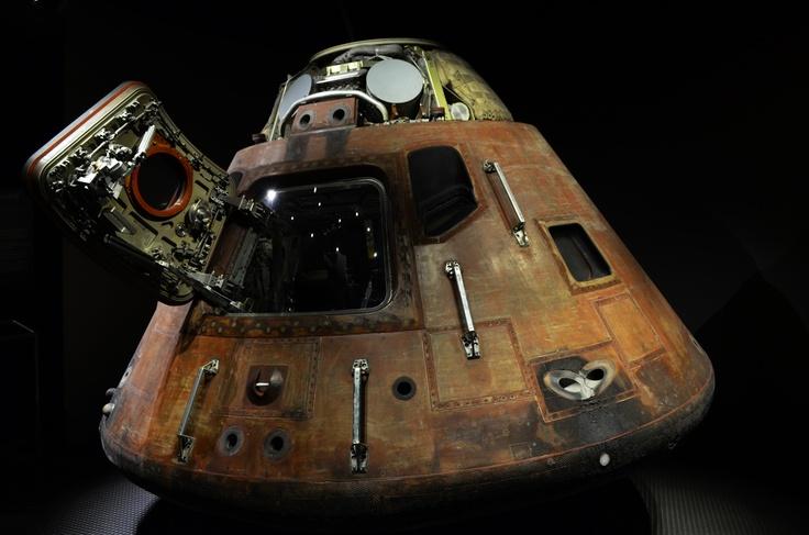 apollo 3 capsule - photo #46