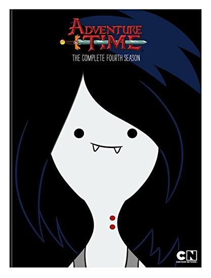 Jeremy Shada & John DiMaggio - Adventure Time: Season 4