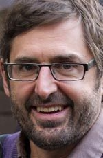 Louis Theroux ( #LouisTheroux ) -  a British documentary filmmaker and broadcaster, best known for his documentaries in the television series Louis Theroux's Weird Weekends and When Louis Met..., as well as his BBC Two specials - born on Wednesday, May 20th, 1970 in , Singapore