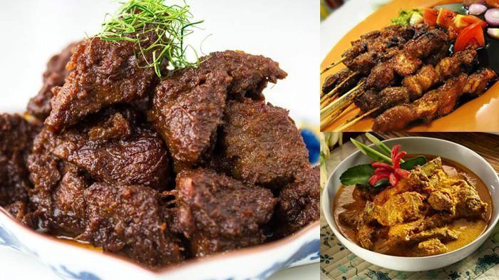 Hidangan Idul Adha - 6 Makanan yang Terhidang di Meja Kamu Saat Hari Raya Kurban