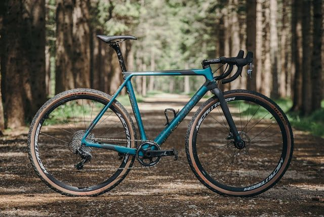 Pin On Touring Gravel And Cx Bikes