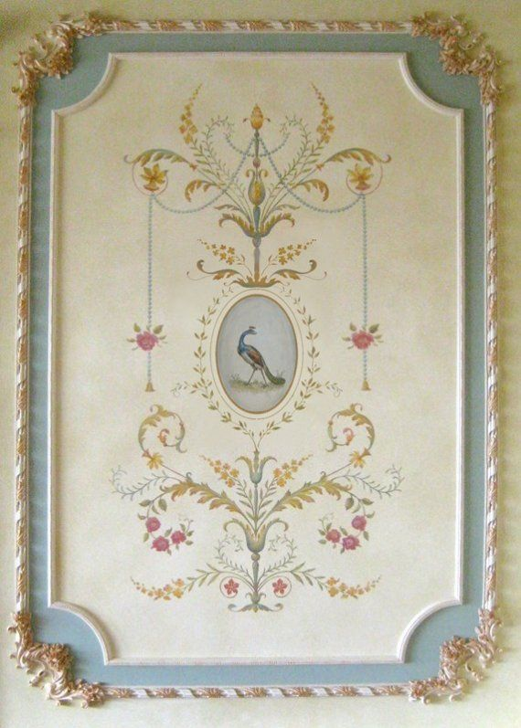 les 25 meilleures id es de la cat gorie pochoir mural sur pinterest mur au pochoir pochoirs. Black Bedroom Furniture Sets. Home Design Ideas