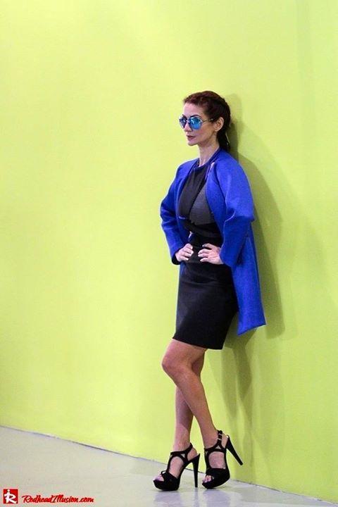 Fashion gymaholic part 2! Ευχαριστούμε πολύ την Μένια και το redheadillusion.com #wh7 #warehouse7