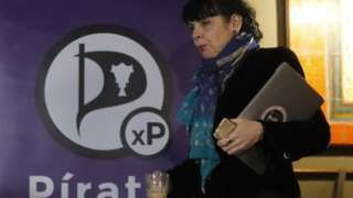 Iceland election: Pirate Party asked to try to form government