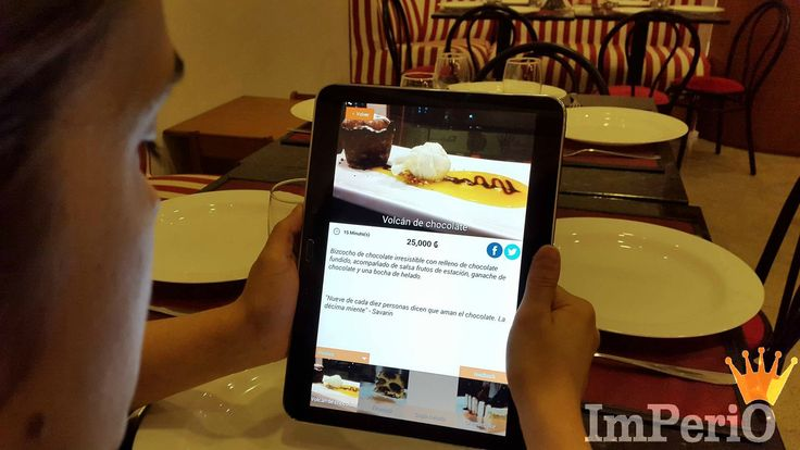 Read How Imperio Restaurant Impresses Customers with FineDine Tablet Menu & Improves Operations   #tablet #menu #tabletmenu #digital #digitalmenu #ipad #ipadmenu #restaurant #restaurantmenu
