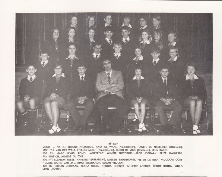 Class of 1967 St.6/27