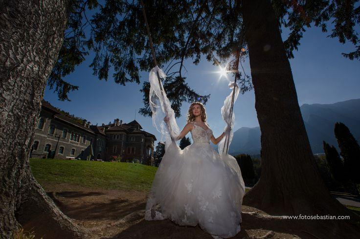 Sedinta foto de nunta Castelul Cantacuzino -After Wedding Session Pricop Iulian