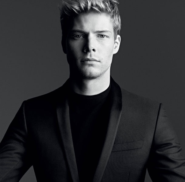 Hunter Parrish (Weeds actor)