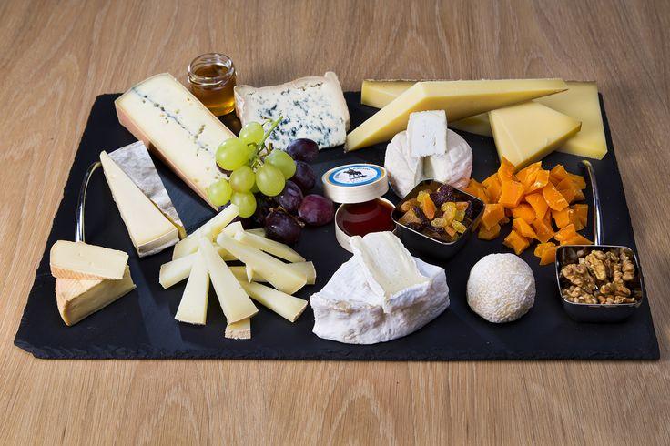 Plateau de fromage                                                                                                                                                                                 Plus