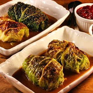 Cabbage rolls | 52 Delicious Swedish Meals You Need To Try Before You Die