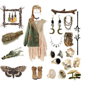 """""""*The Wanderer*"""" by pagana on Polyvore"""